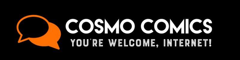 Cosmo Comics